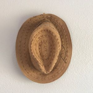 COPY - Roxy Straw Sun Hat